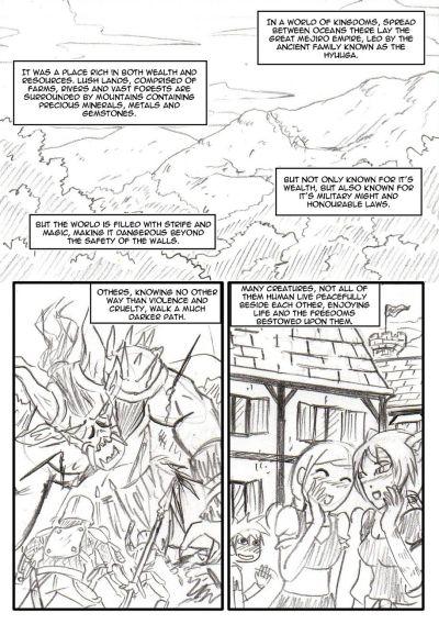 Naruto-Quest 0 - Princess Rescue